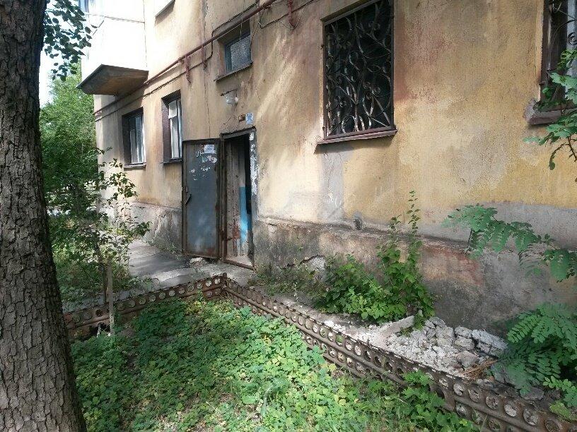 Жители аварийной двухэтажки в Мариуполе получат новые квартиры за 9 млн. грн. (ФОТО), фото-5