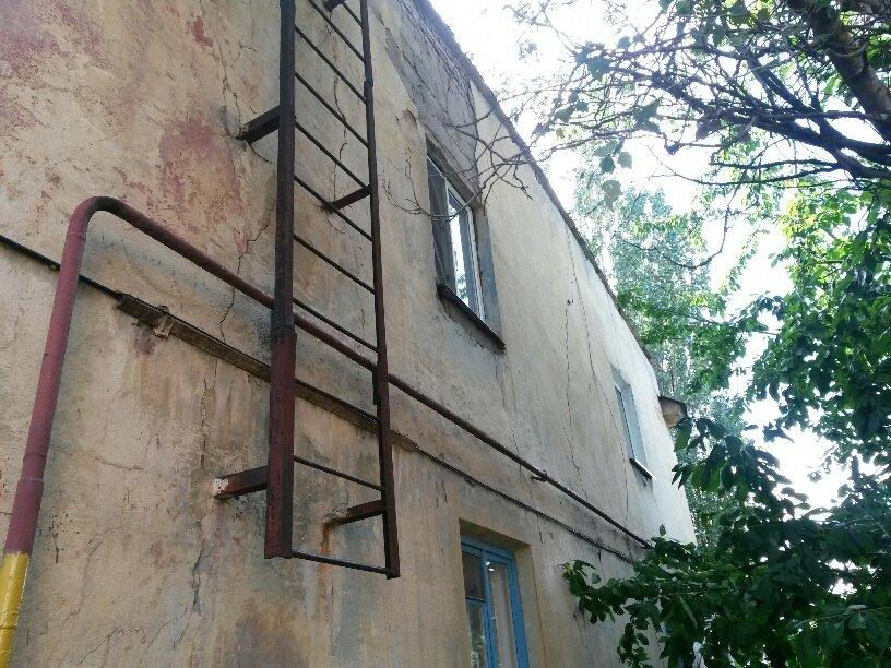 Жители аварийной двухэтажки в Мариуполе получат новые квартиры за 9 млн. грн. (ФОТО), фото-3
