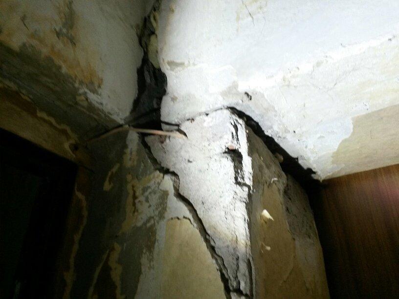 Жители аварийной двухэтажки в Мариуполе получат новые квартиры за 9 млн. грн. (ФОТО), фото-32