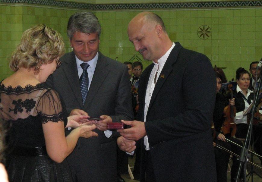 В Полтаві посмертно нагородили полеглих бійців в АТО, фото-4