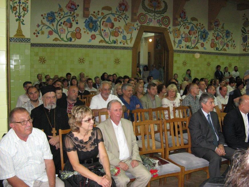 В Полтаві посмертно нагородили полеглих бійців в АТО, фото-11