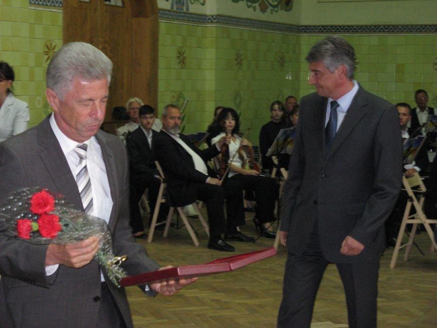 В Полтаві посмертно нагородили полеглих бійців в АТО, фото-3