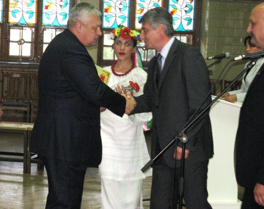 В Полтаві посмертно нагородили полеглих бійців в АТО, фото-10
