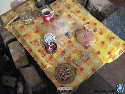 В Мариуполе убийца двое суток провел рядом с трупом: курил и распивал спиртное, фото-3