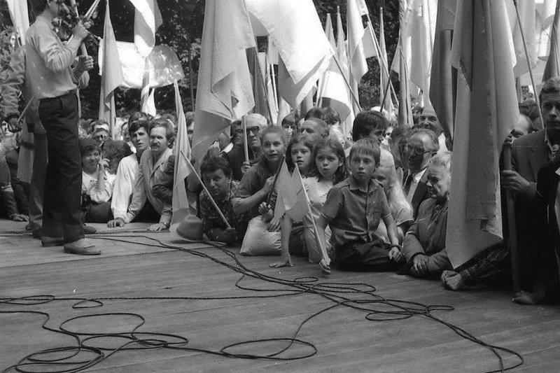 Как Мариуполь встречал Независимость Украины (ФОТО), фото-2