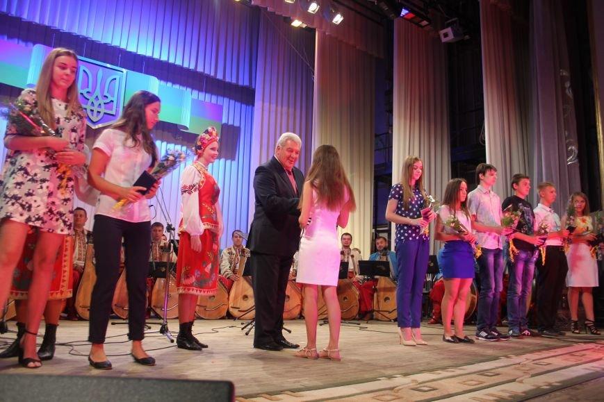 В ГЦКиД имени Мартынова состоялось торжественное собрание ко Дню Независимости Украины, фото-4