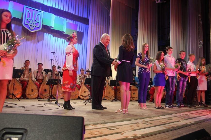 В ГЦКиД имени Мартынова состоялось торжественное собрание ко Дню Независимости Украины, фото-5