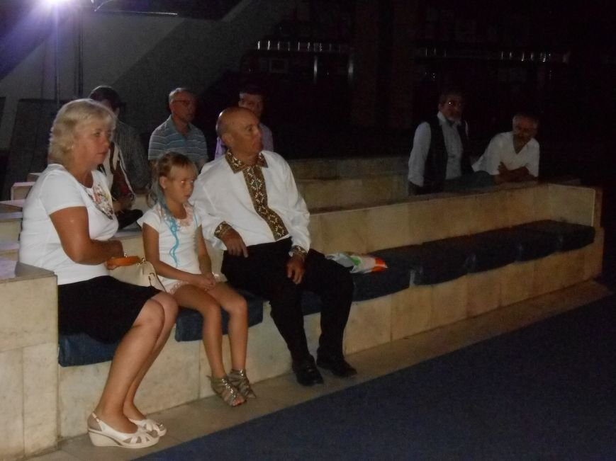 В музее истории Днепродзержинска открылась выставка, посвященная Дню Независимости Украины (фото) - фото 6