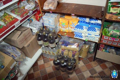 В Сартане милиционеры изъяли из продажи без документов спиртное и усилили охрану порядка (ФОТОРЕПОРТАЖ + ВИДЕО), фото-7