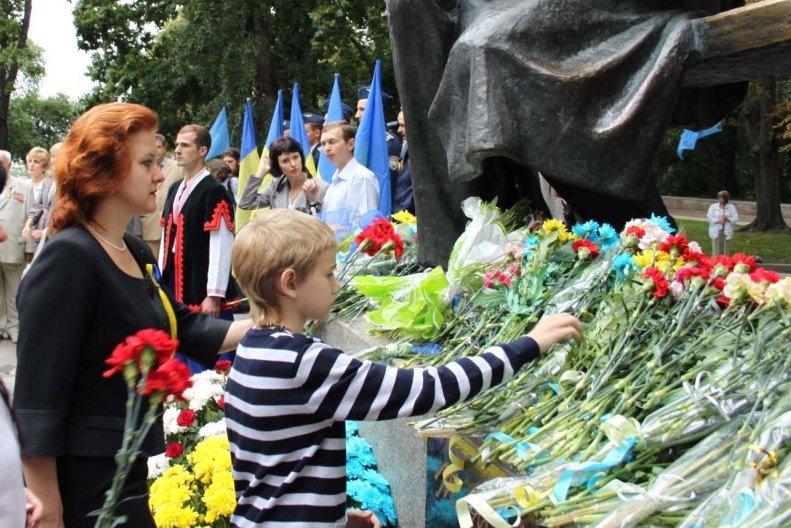 Детальный план праздничных мероприятий в Чернигове (фото) - фото 4