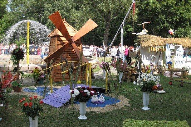Детальный план праздничных мероприятий в Чернигове (фото) - фото 1