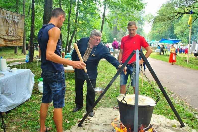 Детальный план праздничных мероприятий в Чернигове (фото) - фото 2