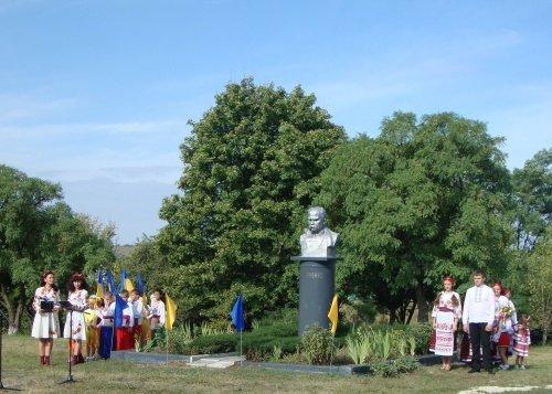 В Павлоградском районе отметили День Государственного Флага Украины (фото) - фото 1