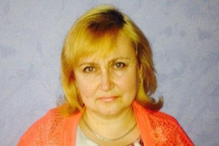 Тальяна Олех