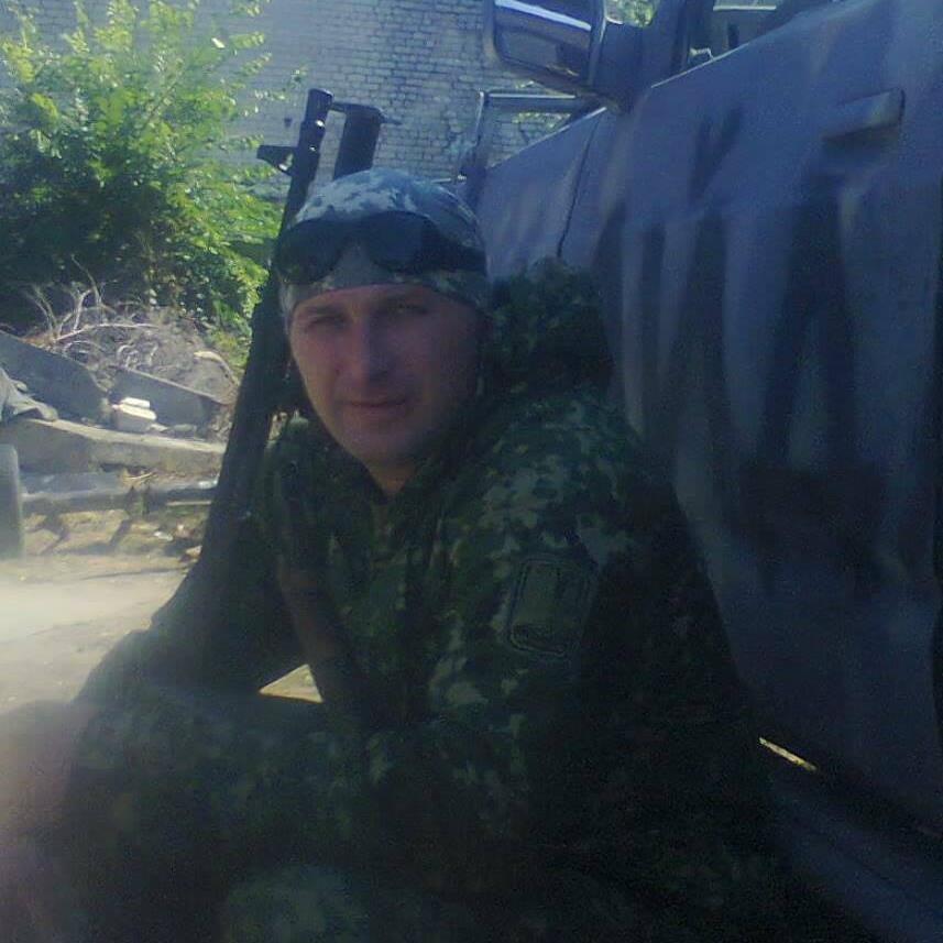 Телохранитель, банкир и охранник аквапарка: кем были украинские бойцы в «прошлой жизни», фото-5