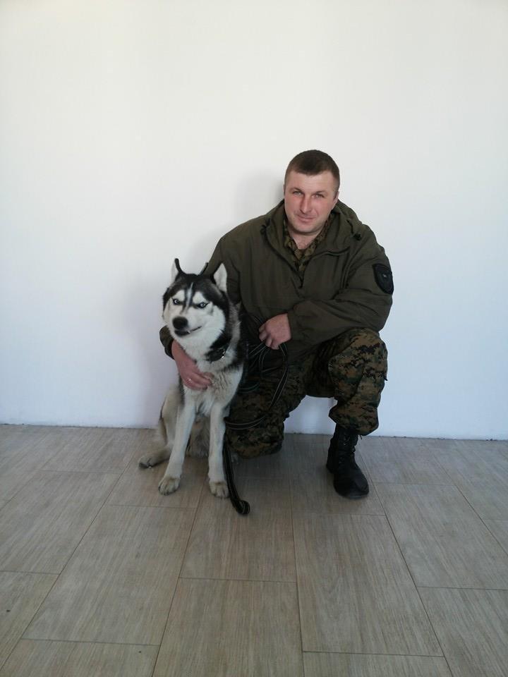 Телохранитель, банкир и охранник аквапарка: кем были украинские бойцы в «прошлой жизни», фото-4