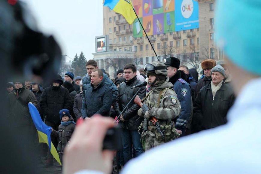 Телохранитель, банкир и охранник аквапарка: кем были украинские бойцы в «прошлой жизни», фото-3