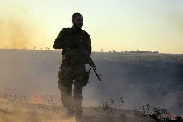 Телохранитель, банкир и охранник аквапарка: кем были украинские бойцы в «прошлой жизни» (фото) - фото 8