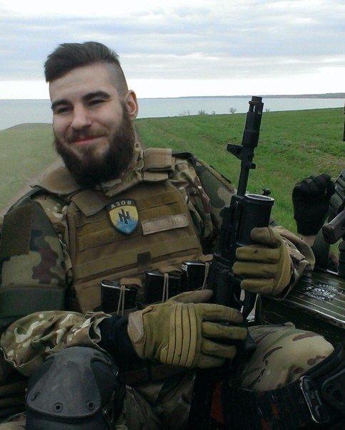 Телохранитель, банкир и охранник аквапарка: кем были украинские бойцы в «прошлой жизни», фото-9