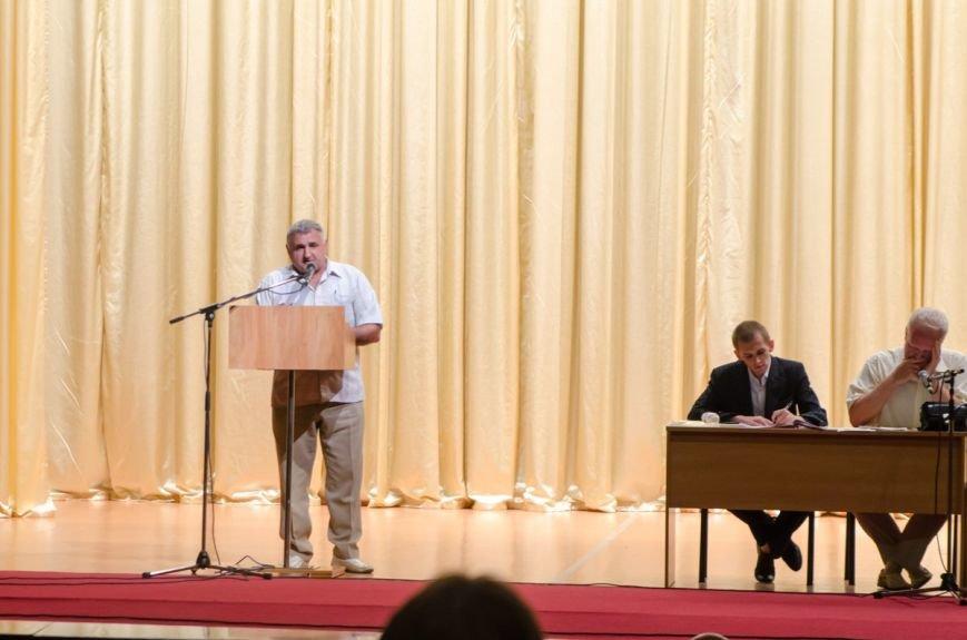 Днепродзержинская общественность обсудила переименование города, фото-14