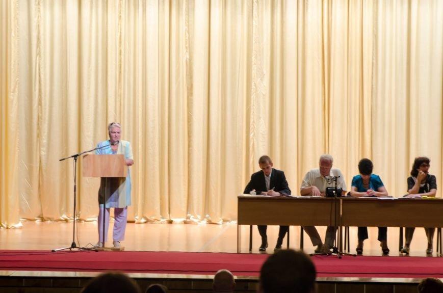 Днепродзержинская общественность обсудила переименование города (фото) - фото 13