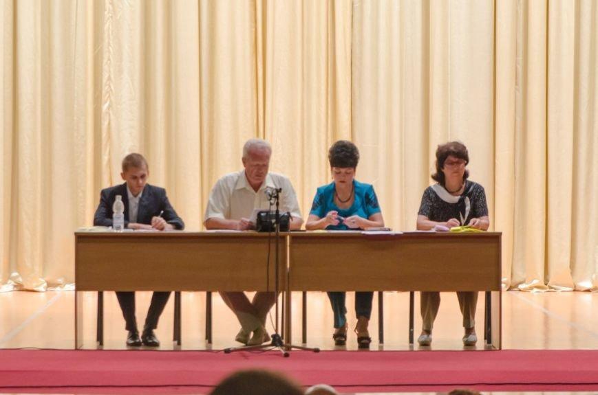 Днепродзержинская общественность обсудила переименование города (фото) - фото 10