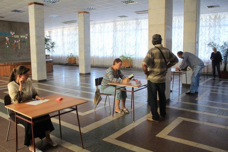 Днепродзержинская общественность обсудила переименование города, фото-20