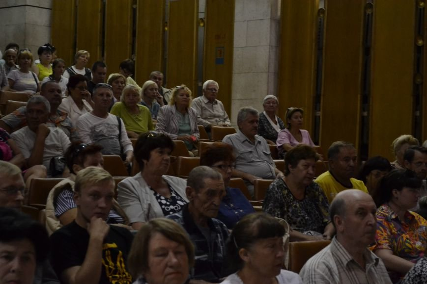 Днепродзержинская общественность обсудила переименование города, фото-2