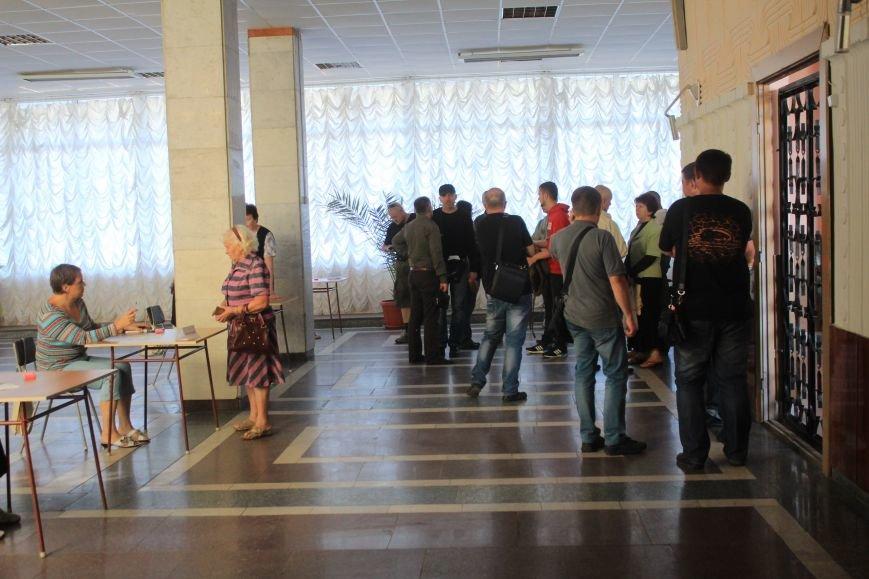 Днепродзержинская общественность обсудила переименование города, фото-19