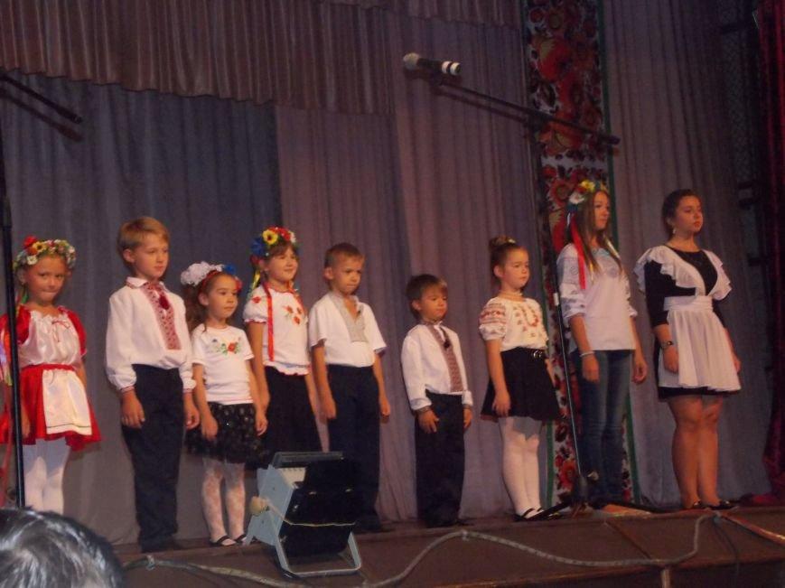 Лозоватка Криворожского района  отпраздновала 250-летний юбилей (ФОТО) (фото) - фото 1