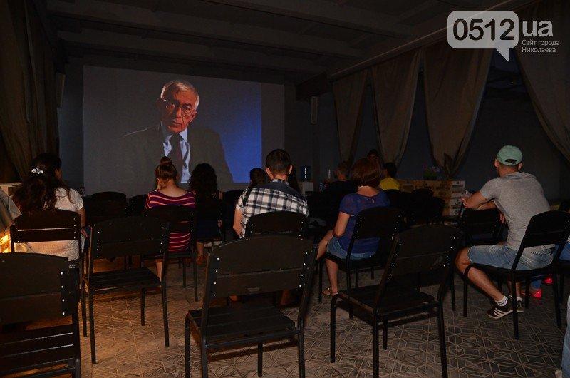 Андрей Лохматов - человек, который меняет Николаев (фото) - фото 2