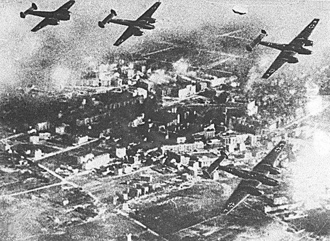 72-й годовщине освобождения Кременчуга посвящается. (фото) - фото 1
