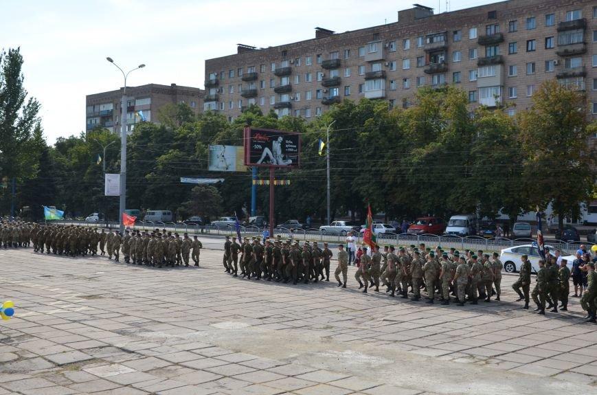 В Мариуполе празднуют День государственного флага (ФОТОРЕПОРТАЖ+ВИДЕО), фото-4