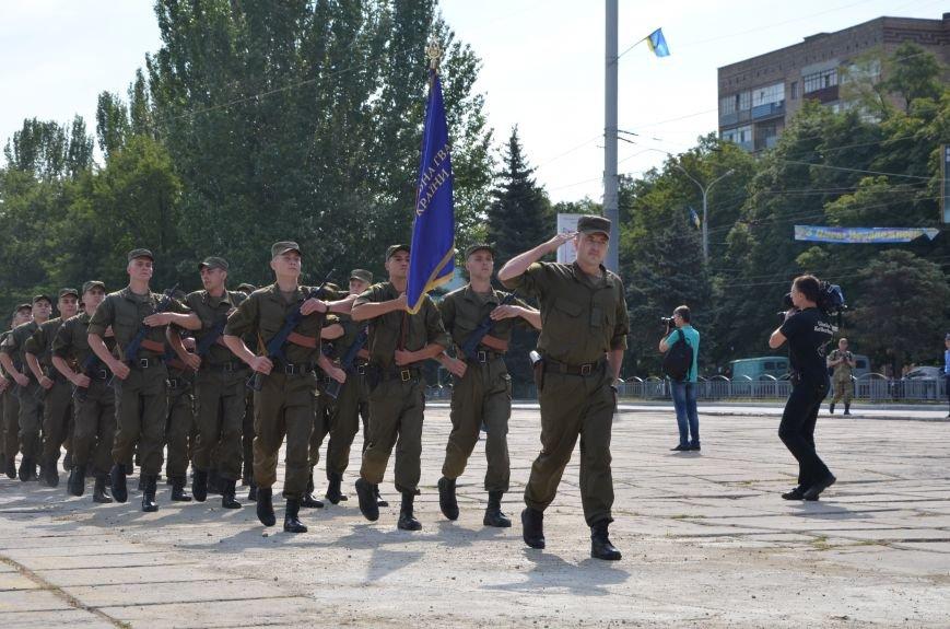 В Мариуполе празднуют День государственного флага (ФОТОРЕПОРТАЖ+ВИДЕО), фото-11
