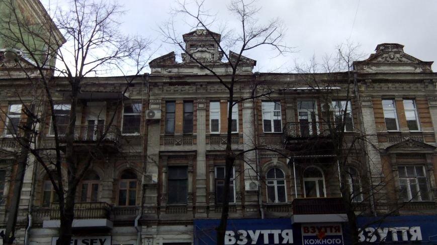 Топ-10 зданий Днепропетровска, которые необходимо сохранить (ФОТО) (фото) - фото 5