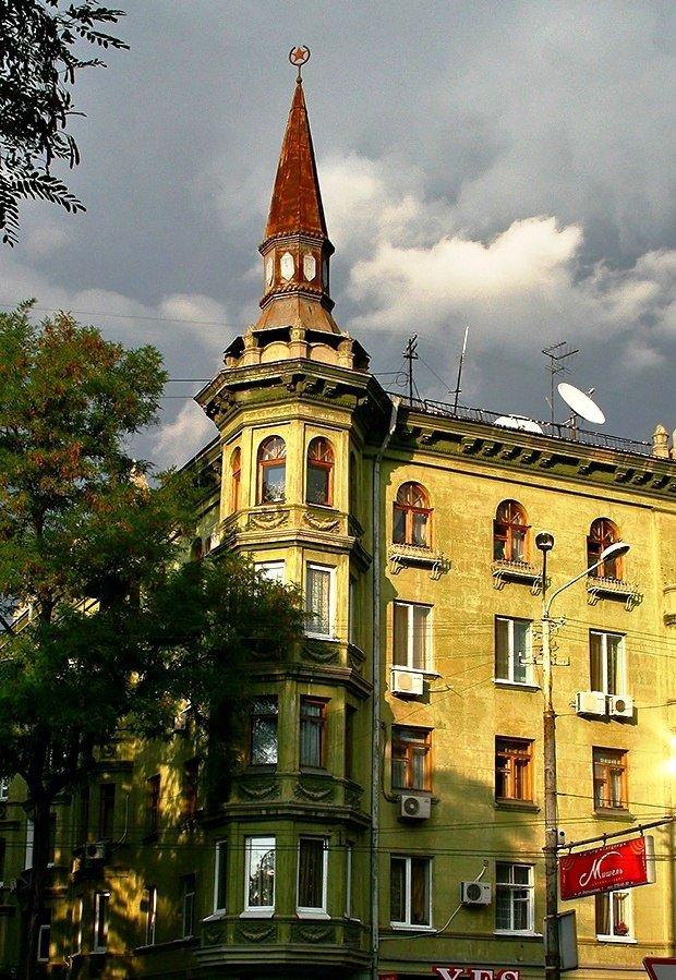 Топ-10 зданий Днепропетровска, которые необходимо сохранить (ФОТО) (фото) - фото 10