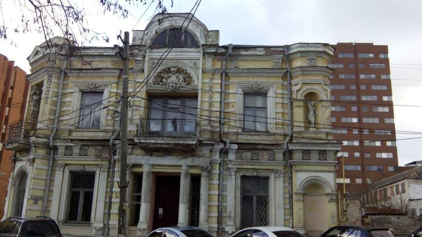 Топ-10 зданий Днепропетровска, которые необходимо сохранить (ФОТО) (фото) - фото 8