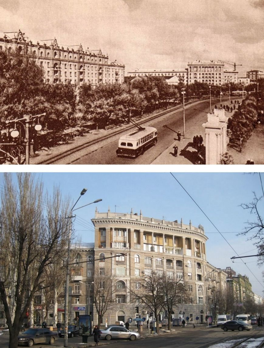Топ-10 зданий Днепропетровска, которые необходимо сохранить (ФОТО) (фото) - фото 3