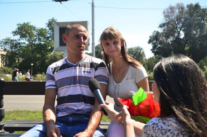 В Запорожье брат и сестра нашли друг друга через 20 лет (ФОТО) (фото) - фото 6