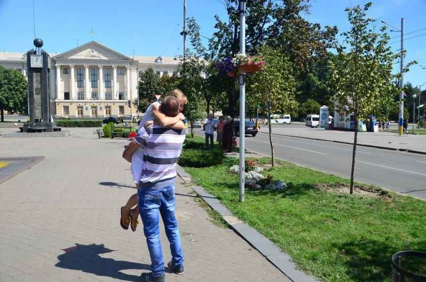 В Запорожье брат и сестра нашли друг друга через 20 лет (ФОТО) (фото) - фото 5