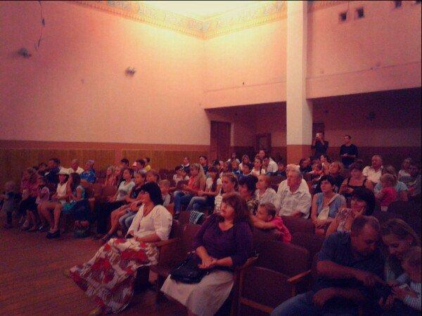 В Нововасильевке отметили День Независимости, фото-4