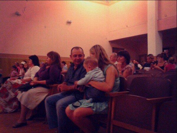 В Нововасильевке отметили День Независимости, фото-5