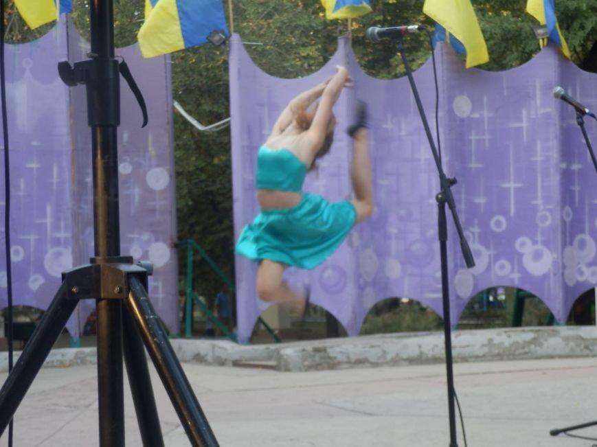 Мариупольским талантам двора вручили азовстальский хрусталь (ФОТО), фото-2