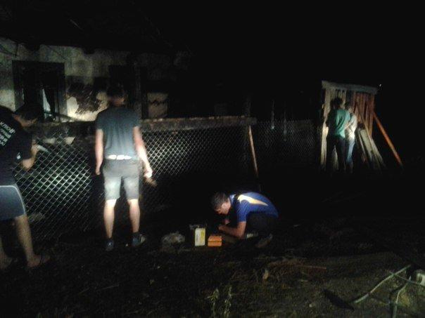В гродненском приюте для бездомных животных произошел пожар: требуется помощь неравнодушных (фото) - фото 7