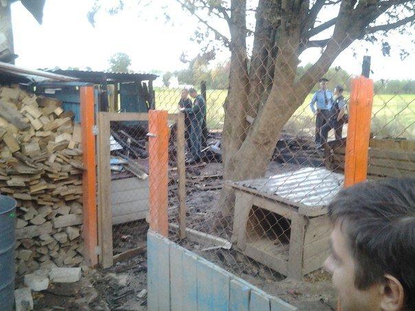 В гродненском приюте для бездомных животных произошел пожар: требуется помощь неравнодушных (фото) - фото 10