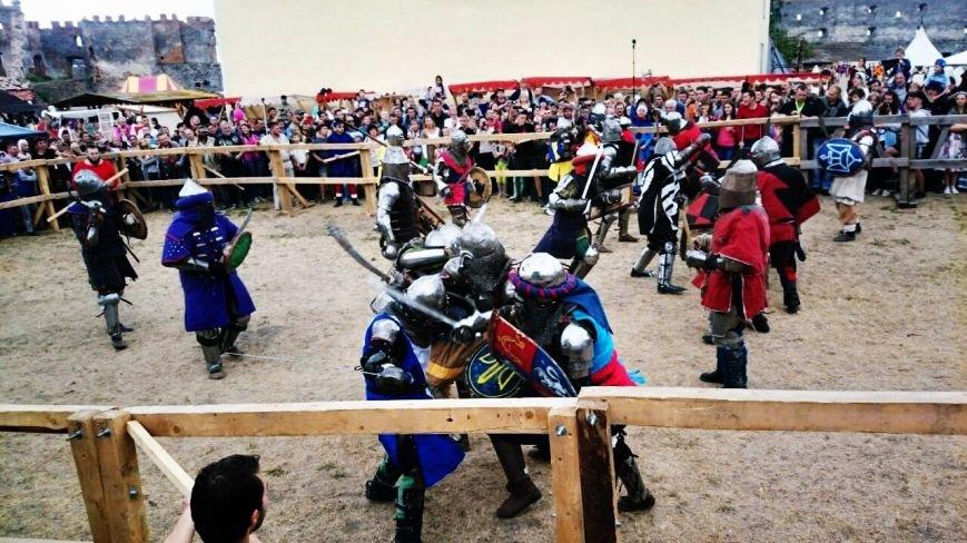 Пройшов 10-ий ювілейний фестиваль «Стародавній Меджибіж» (Фото) (фото) - фото 10