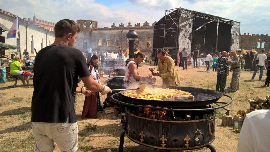 Пройшов 10-ий ювілейний фестиваль «Стародавній Меджибіж» (Фото) (фото) - фото 8