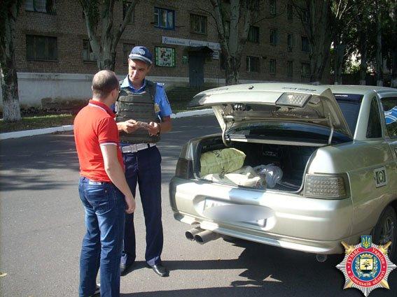 В Артемовске задержана бывшая сотрудница полиции «ДНР» (фото) - фото 2