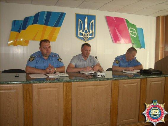 В Артемовске задержана бывшая сотрудница полиции «ДНР» (фото) - фото 1