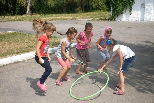 Продолжается четвертая смена в детских центрах отдыха, фото-2